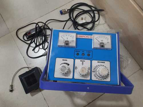 30 mA Portable X Ray Machine