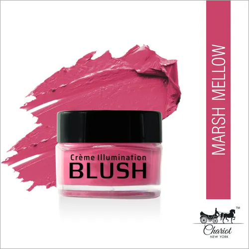 Marsh Mellow Blush