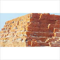 Rectangular Clay Bricks