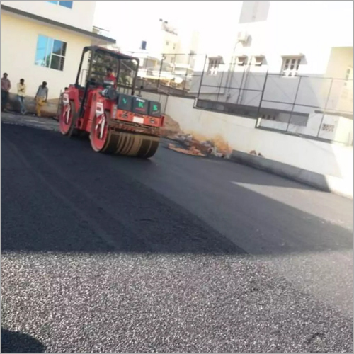 Highway Road Construction Services