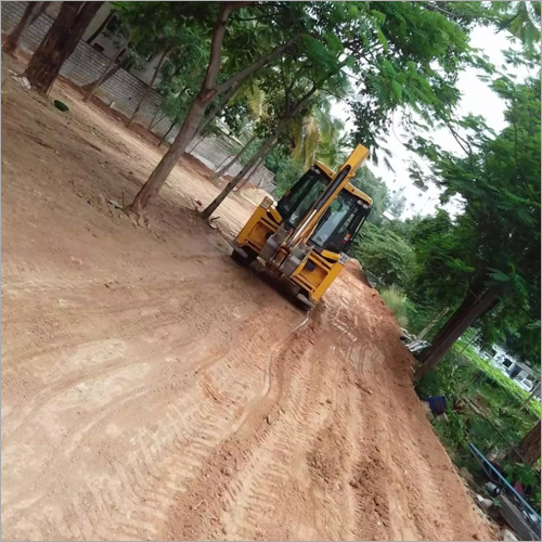 Road Construction Contractor Services