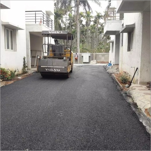 CC Road Construction Contractor Services