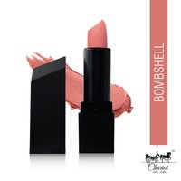 Chariot New York Bombshell Lipstick (Strawberry Pink)