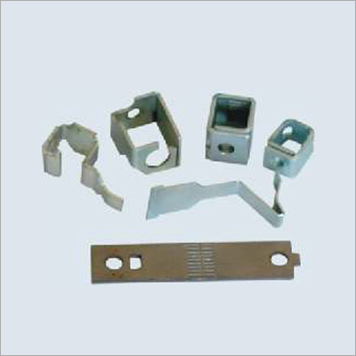 Industrial Sheet Metal Electrical Components