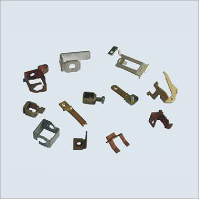 Non Ferrous Electrical Components