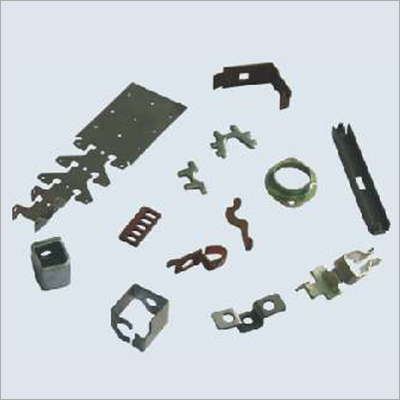Precision Electrical Components