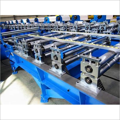 Stand Type High Speed Roll Forming Machine