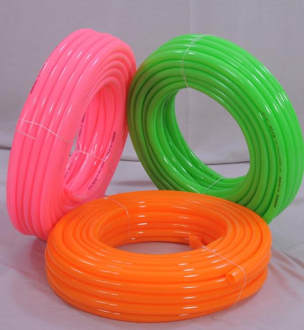 PVC Special Virgin Pipe