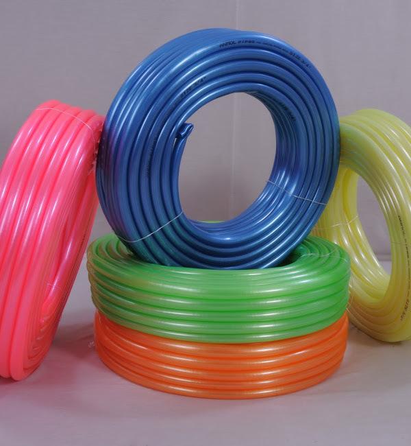 1 Inch Water Flexible PVC Pipe