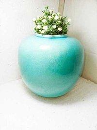 Egg flower vase