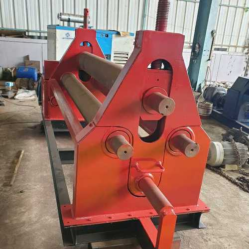 Plate Bending works all type of till 100MM
