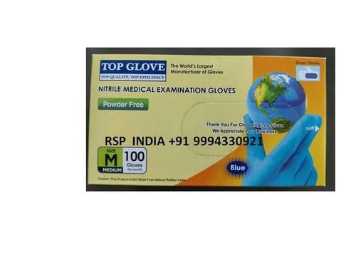 Top Glove Powder Free Gloves
