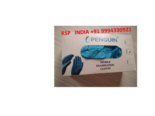Penguin Nitrile Examination Gloves