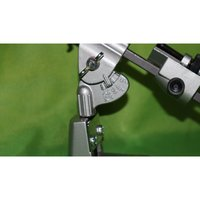 Drill Bit Shank Grind & Sharpening