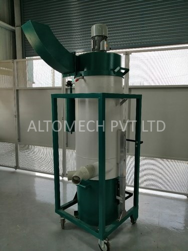 Cartridge Dust Collector
