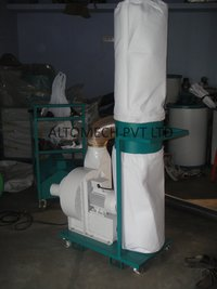 Buffing Dust Collector