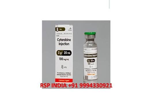 Cytarabine 100 Mg Injection