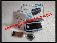 Dr. Ordin Pulse Oximeter