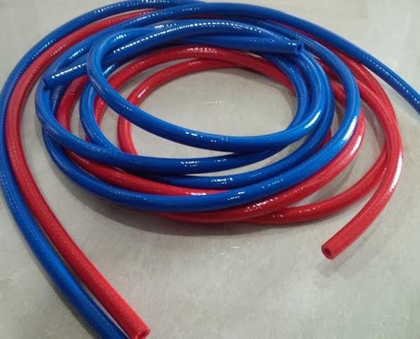 PVC Braided Welding Hose