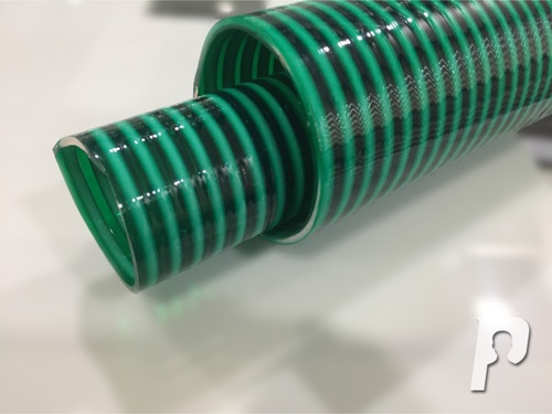 PVC Extra flexible suction hose