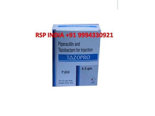 Tazopro 4.5 Gm Injection