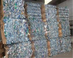 Pet  bottle flakes and Pet Bottles,Hdpe Bottle scrap for immediate delivery