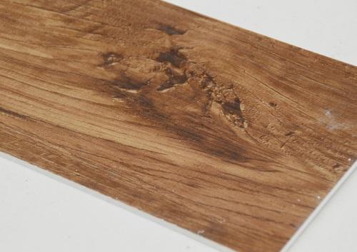 Luxury SPC Click Flooring
