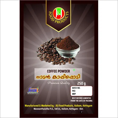 250 gm Coffee Powder
