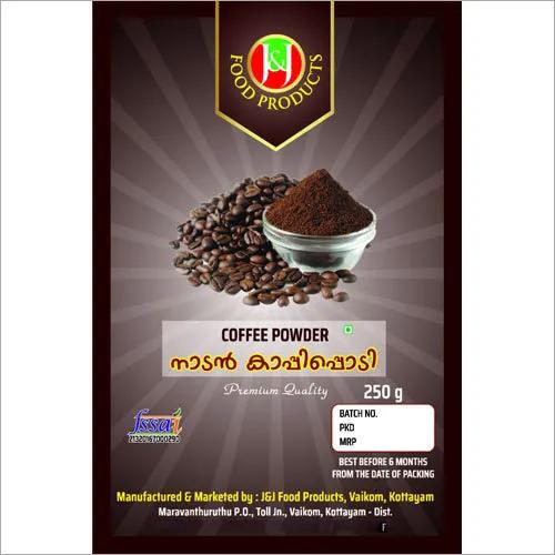250 gm Coffee Powder