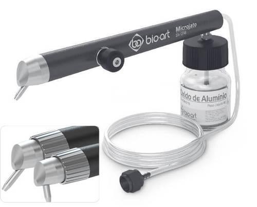 Dentmark Dental Microblaster Plus Model