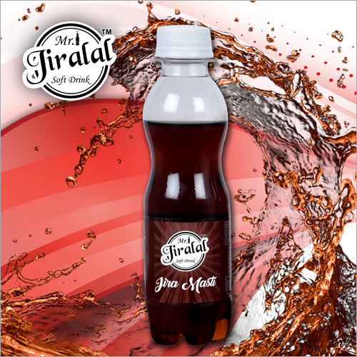 200 ML Jira Masti Soft Drink