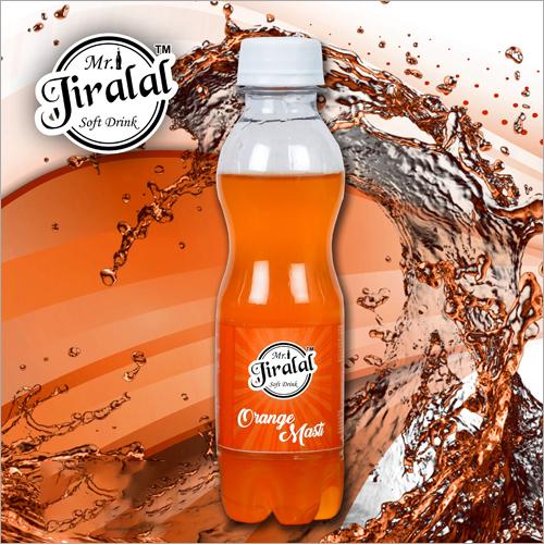 200 ML Orange Masti Soft Drink