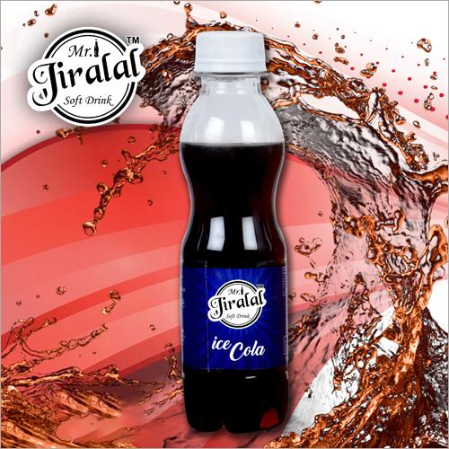 200 ML Ice Cola Soft Drink