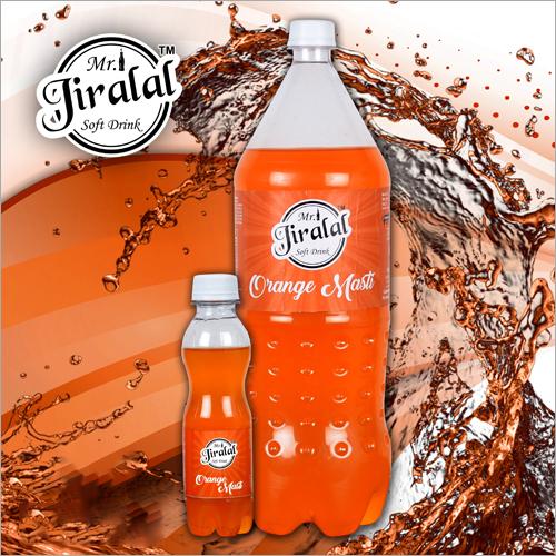 Orange Masti Soft Drink