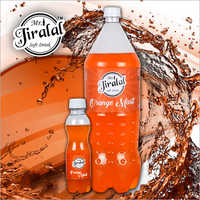 Orange Masti Soft Drink