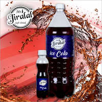 Ice Cola Soft Drink