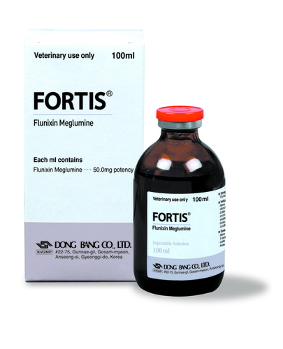 FORTIS veterinary anti inflammatory for animals