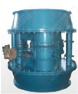 Pressure Regulating Valve Unit