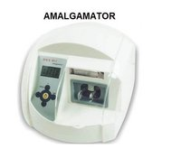 DENTMARK DENTAL AMALGAMATOR ROCK MIX