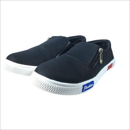 Ladies Slip On Casual Shoe