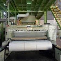 PP Spjnbonded Npn Woven Fabric