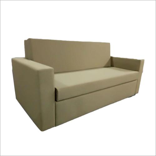 Hydraulic Box Opening Sofa Cum Bed