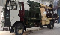 dth 200 Truck mounted drilling depth