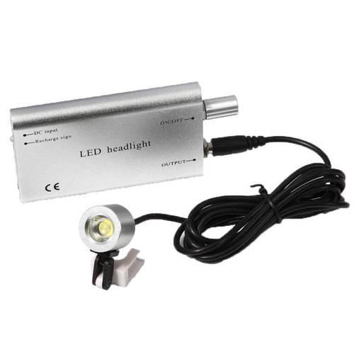 DENTMARK DENTAL LED LIGHT FOR LOUPE