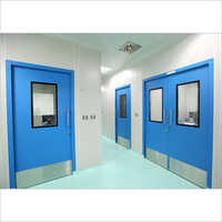 Prefabricated Doors