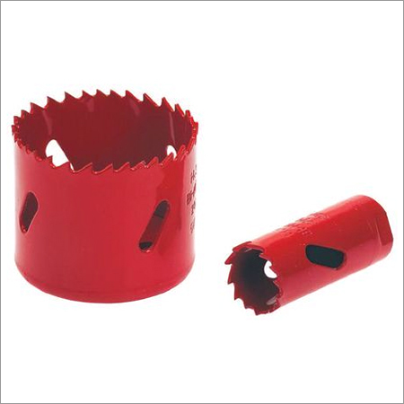 Hole Saw Bi-Metal Cutter