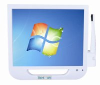DENTMARK DENTAL WIRELESS INTRA ORAL CAMERA WITH TOUCHSCREEN PC