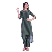 Fancy Kurti With Pant