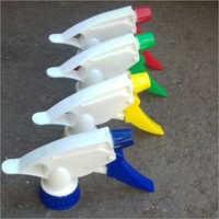 Plastic Trigger