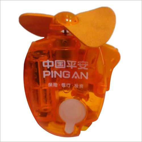 Plastic 100 ml Spray Fan Bottle